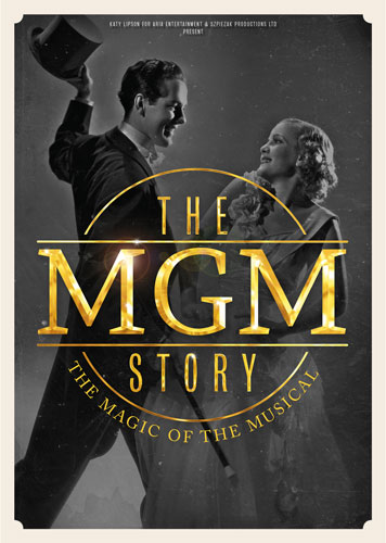 The MGM Story @ Upstairs at the Gatehouse | London | England | United Kingdom