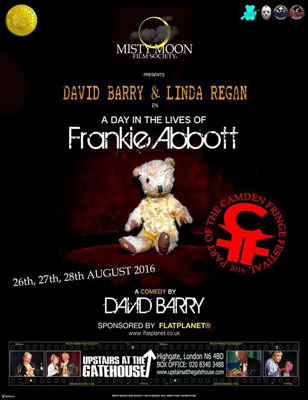 A Day in the Lives of Frankie Abbott @ Upstairs at the Gatehouse   London   England   United Kingdom